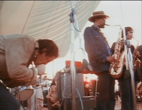 Butterfield at Woodstock