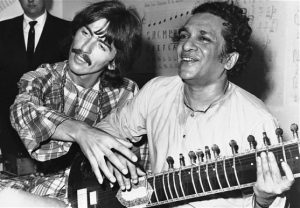 Shankar and Harrison
