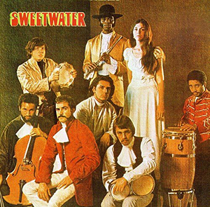 Sweetwater's debut album