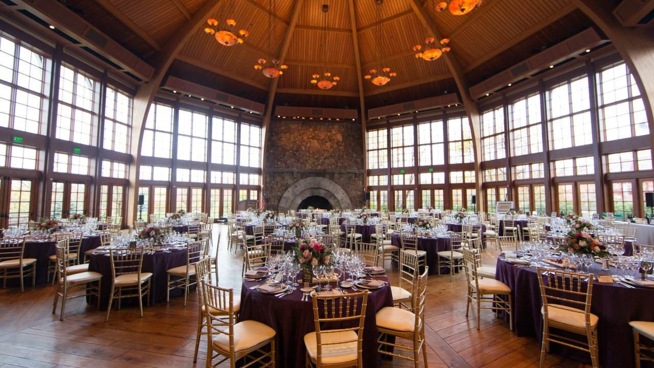annual members fundraising event at Bethel Woods
