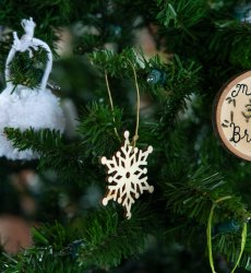 ornament at bethel woods