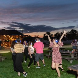Sunset Silent Disco  - Cancelled