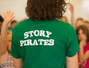 About Story Pirates