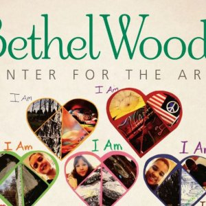 cover for Bethel Woods Report to the Community