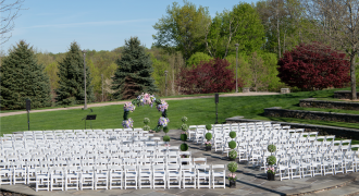 Weddings & Facility Rentals