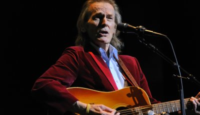 Gordon Lightfoot: 80 Years Strong Tour