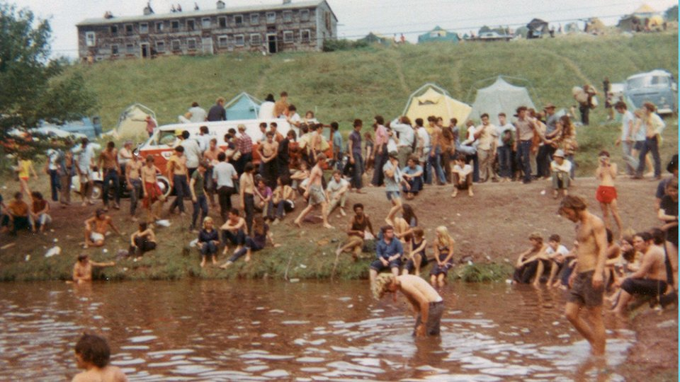 Woodstock Mud